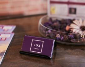 Vox Hotel | м. Площадь Восстания