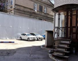 Авантаж | Саратов | Парковка