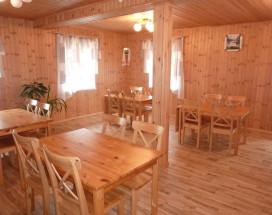 Гостевой Дом Кижская Благодать - Kizhi Grace Guest House