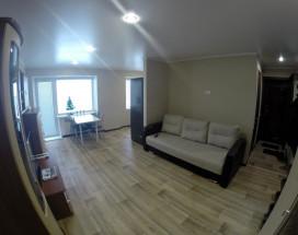 Апартаменты на Зайцева 6 | Юрюзань |