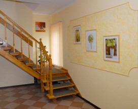 Гостевой Дом Аравана | Тула | Парковка
