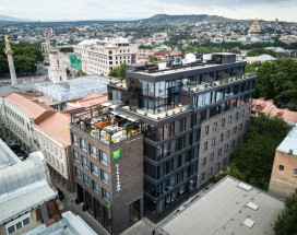 Ibis Styles Tbilisi Center | Тбилиси | Wi-Fi