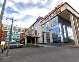 Aykun Astana | Астана | Бесплатный WI-FI