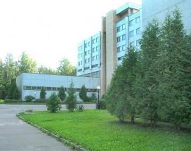Менделеево | Зеленоград | Парковка