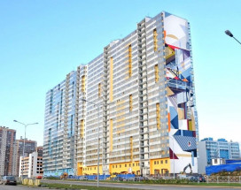 Flatvspb on Korolyova 57 | м. Комендантский проспект | Парковка