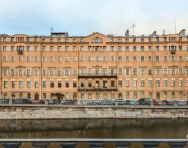 Отель Гоголь Хауз | Станция метро Садовая | Парковка