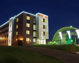 Крокус-отель | Набережные челны | Парковка