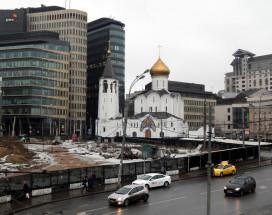 Звезда Ленинградская | Zvezda Leningradskaya | м. Белорусская | Wi-Fi