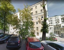 Отель 21/2 | м. Преображенская площадь | Парковка