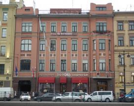 Best Western Plus Centre Hotel | м. Площадь Восстания | Wi-Fi