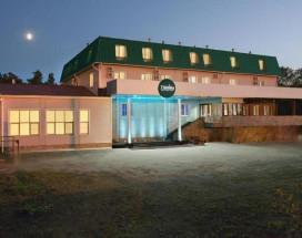 Бутик-отель Тишина | Челябинск | Парковка
