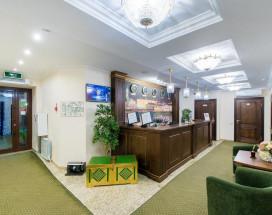 Отель Татарская Усадьба | Казань