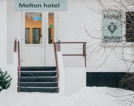 Мелтон | Melton | м. Пятницкое шоссе | Wi-Fi