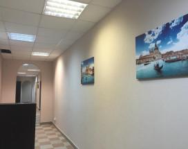 Travel | м. Московская | Парковка