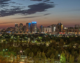 The St. Regis Astana | Астана | Парковка