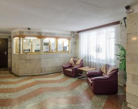 Пулково Отель