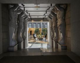 Гамма Бутик-Отель