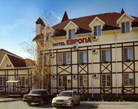 Европа | Абинск | Парковка