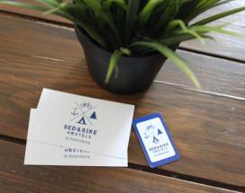 BEDANDBIKE S48 | м. Садовая | Wi-Fi