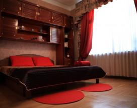 Double Rooms Belorusskaya   м. Белорусская   Wi-Fi
