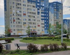 Kvartal Apartments Волжская набережная, д.18