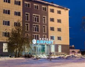 Аэротель | Аэропорт Челябинск