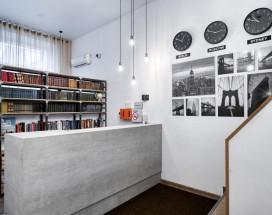 Library Беларусская