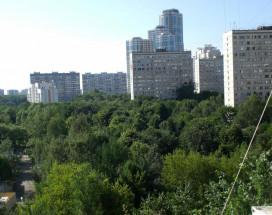 Inn days  Ленинский Проспект   м. Площадь Гагарина   Парковка