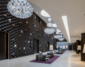 Hilton Saint Petersburg ExpoForum 4*