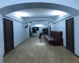 Fortuna Inn Dobryninskaya - Добрин | м. Серпуховская | Wi-Fi
