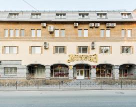 Милена | Казань | Парковка