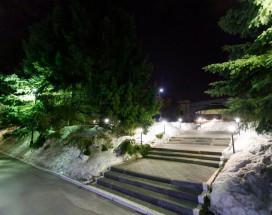 Атал | Чебоксары | Парковка