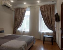 Апарт-отель Чаянова 12