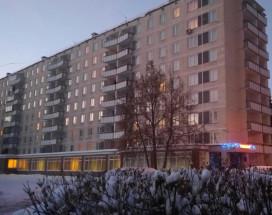 Апартаменты NMC Apart  - АПК НМЦ ПРОФСОЮЗА