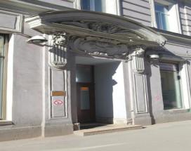 Невский 140 | м. Площадь Восстания | Парковка