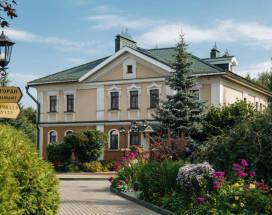 Николаевский Посад - Air hall для организации спортивных и деловых мероприятий до 1 100 человек