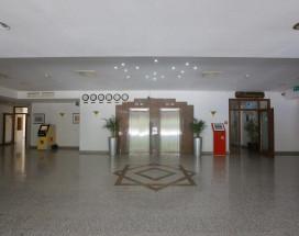 Шодлик Палас | Ташкент