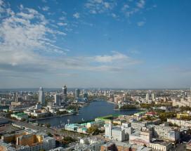 Высоцкий |Екатеринбург | Парковка