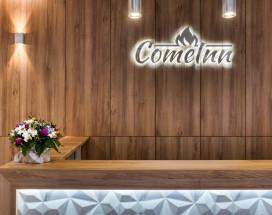 Come Inn | м. Третьяковская | Wi-Fi
