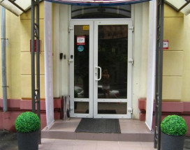 Отель А