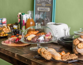 Baltic | Балтик | Baltic boutique hotel - Отличные Завтраки