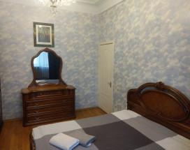 Мини-гостиница Чаянова 4