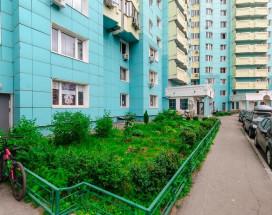 Парк Отель Красногорск