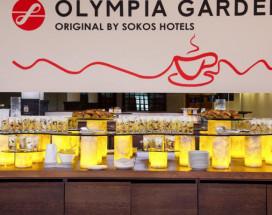 СОКОС ОЛИМПИЯ ГАРДЕН - Original Sokos Hotel Olympia Garden