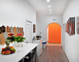 Апельсин на Дубровке - Семейные Номера
