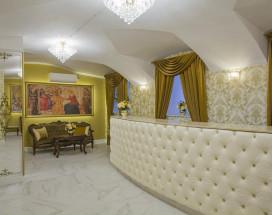 Nevsky Capsule Hotel