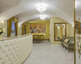 Grand Catherine Palace Hotel