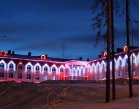Аист Гостиничный комплекс - Отличное Расположение