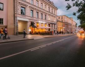 Custos Lubyansky - Кустос Любянский - В Центре