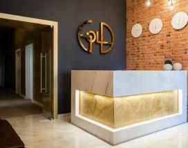 Бутик-отель Gold